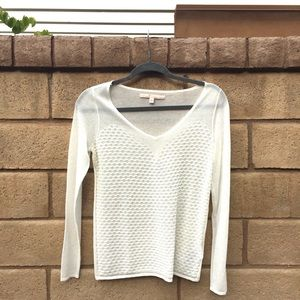 GUESS textured sweater